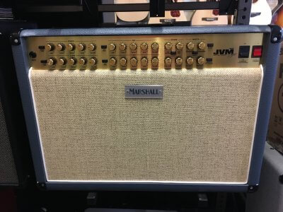 Marshall JVM410C Custom Combo