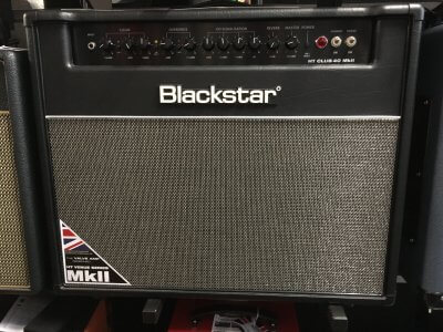 Blackstar HT Club 40 MK11 Valve Combo