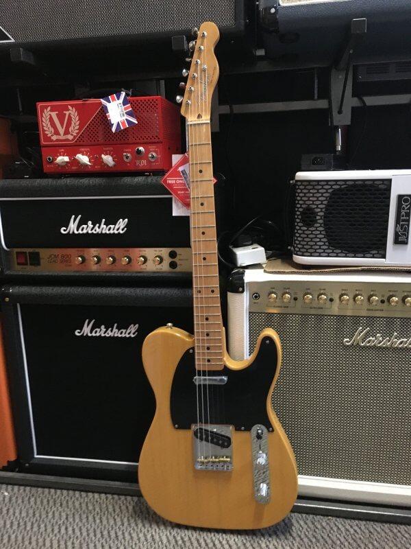 Fender Vintera 50's Modified Tele