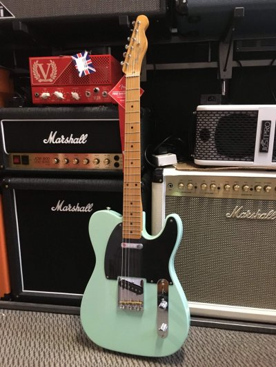Fender Vintera 50's Modified Tele