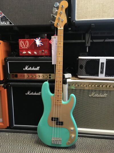 Fender Vintera 50's Precision Bass