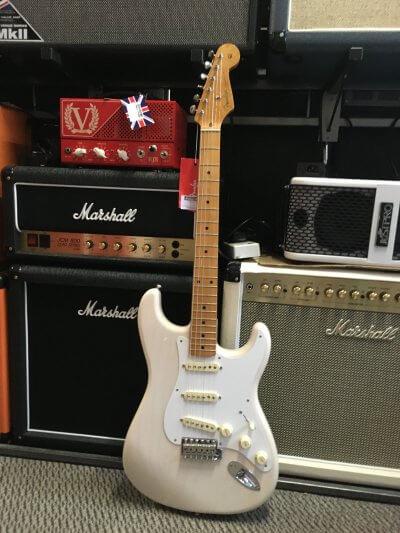 Fender Vintera 50's Strat