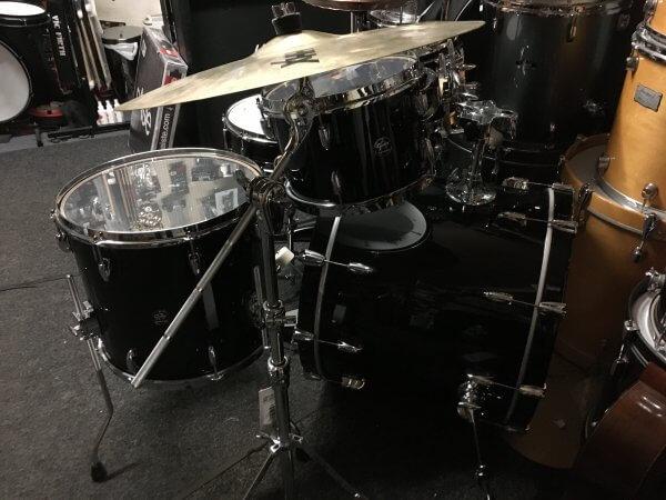 Gretsch Renown Drum Kit