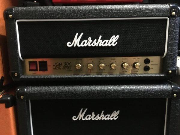 Marshall SC20H JCM 800 Studio Classic Amp
