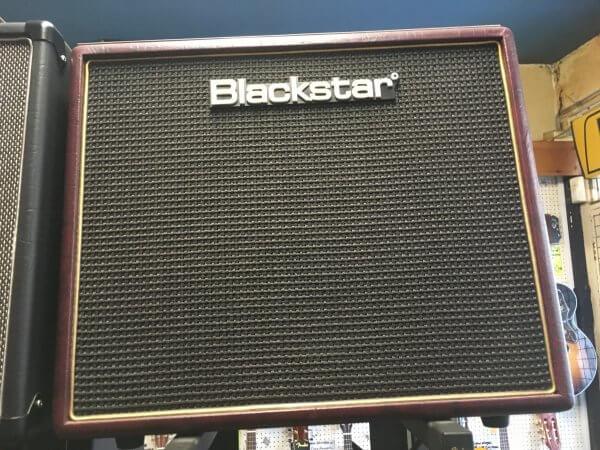Blackstar Artisan 10AE Valve Combo