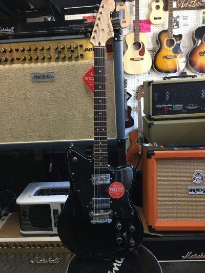 Fender Squier Paranormal Toronado