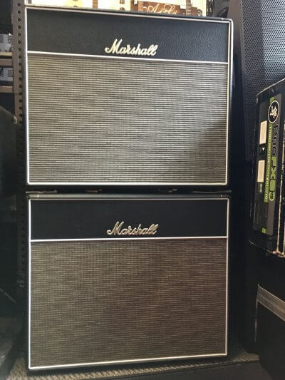 Pre Owned Marshall 1974x Stack